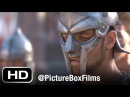 Gladiator | His Name Is Maximus! | Russell Crowe and Joaquin Phoenix