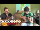 Calum Graham &amp Don Ross - Hey Ya!