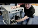 Как заменить сливной насос на стиральной машине Samsung