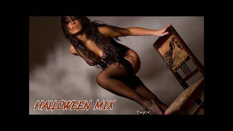 HALLOWEEN MIX | TRAP DUBSTEP MUSIC | creepyhollow | Adi-G