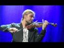 David Garrett - 80's Anthem (Stockholm 2011)