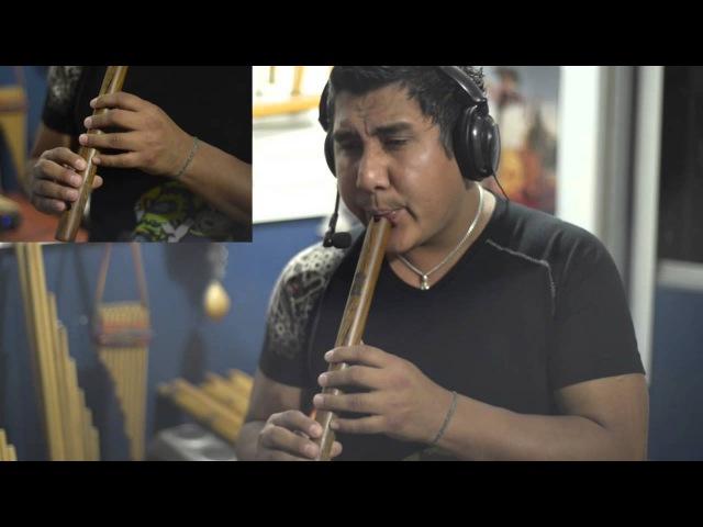QUENA - CHECHO GAÚCHO (CORTA JACA) - Chiquinha Gonzaga