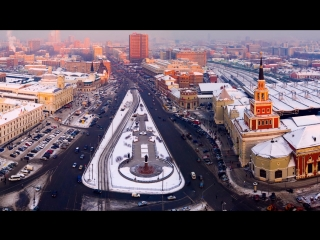 Олег Газманов - Москва три вокзала