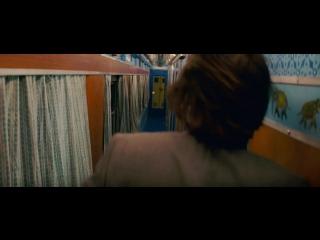 «Поезд на Дарджилинг. Отчаянные путешественники» | 2007| Режиссер: Уэс Андерсон | драма, комедия, приключения