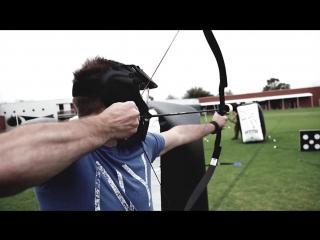 Archery tag - archery sports global