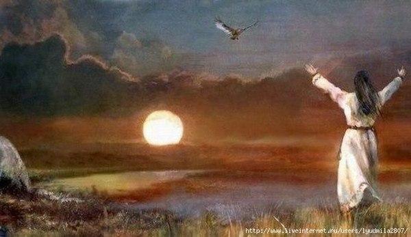 Веда Правая. Славление Земле и Солнцу