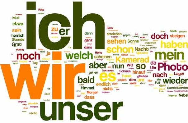 учим немецкий дома - фото 5