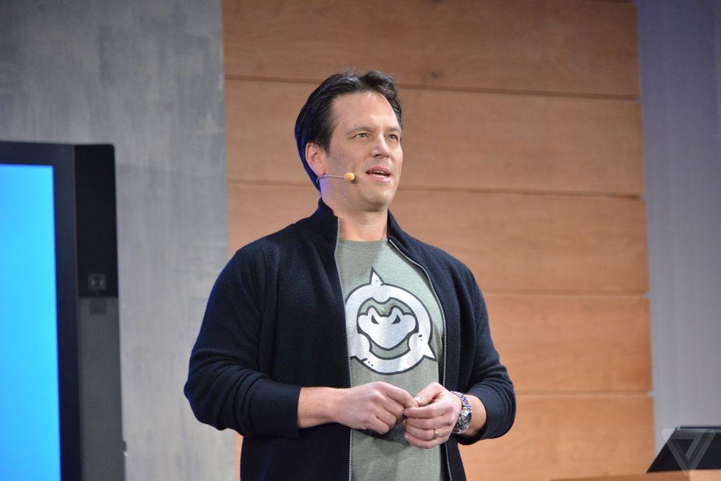 Главные игровые новости с конференции Microsoft Игровая индустрия