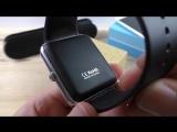 gt 08 smartwatch умные часы обзор
