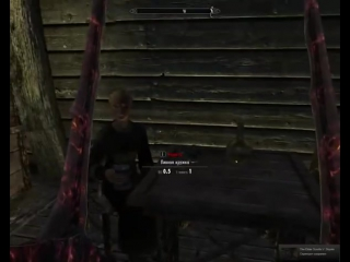 The Elder Scrolls V: Skyrim - Тебе здесь не рады