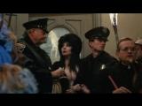 Эльвира Повелительница тьмы.  Elvira, Mistress of the Dark [1988]