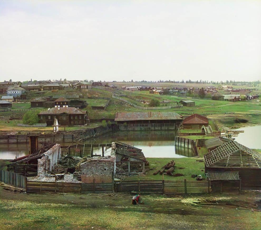 Шайтанский завод