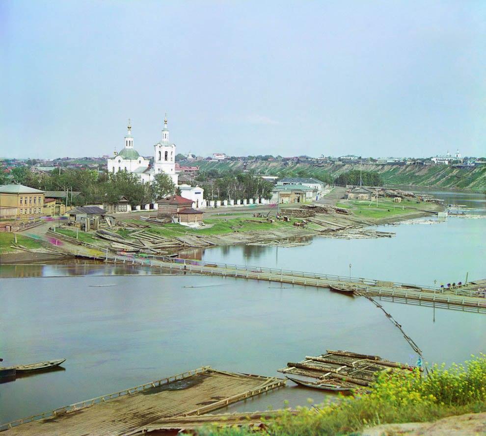 Фотографии Российской империи Прокудина-Горского