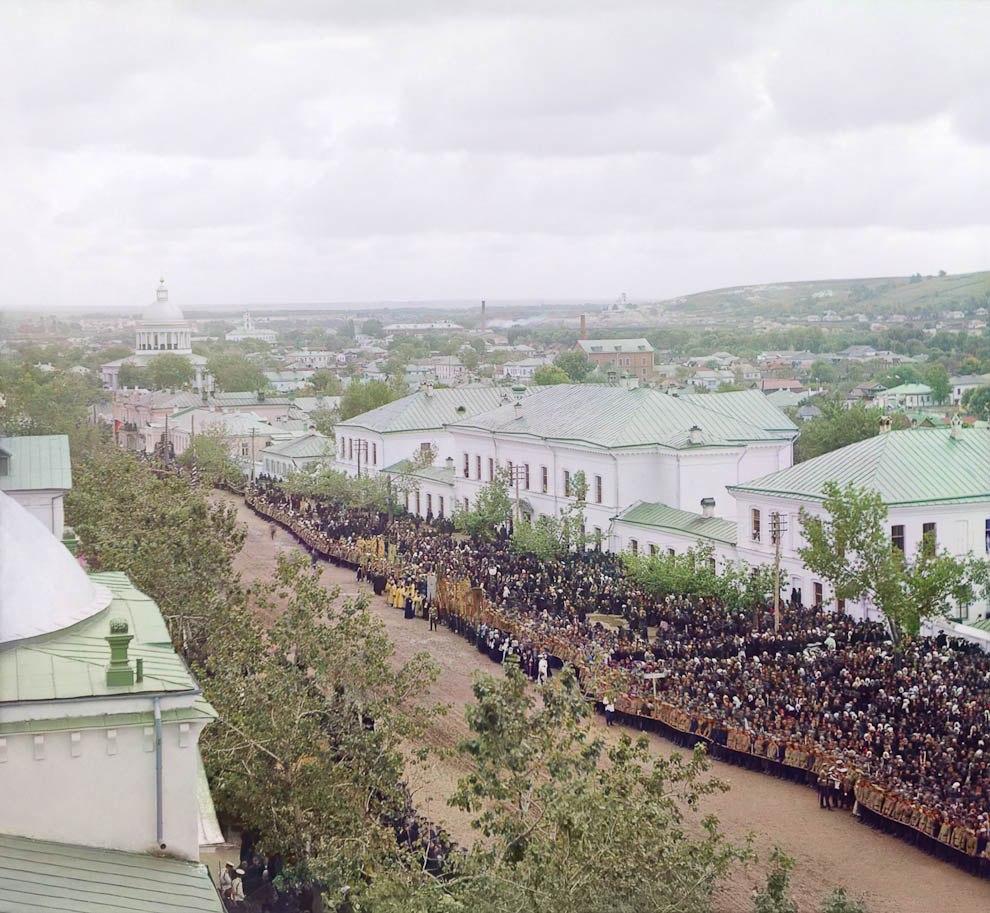 Троицкий собор, Белгород