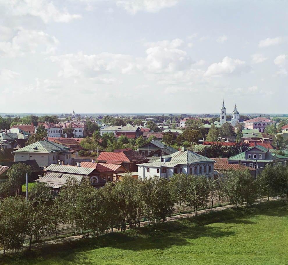 Фотографии Прокудина-Горского