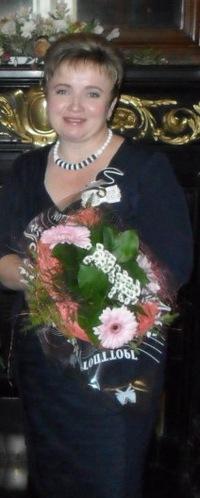 Елена Боргено