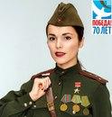 Сати Казанова, певица
