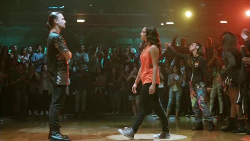 East Los High S03E12 eng