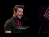 Glee Cast – We are the champions (Мы чемпионы) Текст+перевод