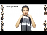 Как правильно завязать шарф; 25 способов