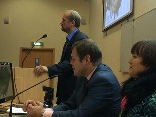 Александр Самохин, ПРП Дуброво, Нижегородская область, Руководитель ФКС политической партии Родная Партия.