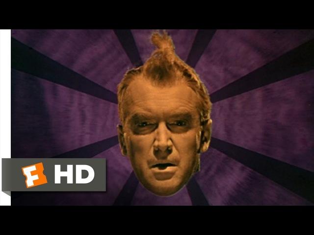 Vertigo 9 11 Movie CLIP Scottie's Nightmare 1958 HD