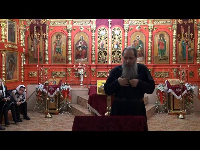 Сила молитвы_Мать вымолила двоих сыновей от наркомании (прот. Владимир Головин, г. Болгар)