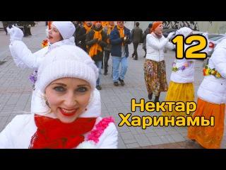 Нектар харинамы эпизод 12 (25.10.15)/ The Nectar of Harinam, Russia ep.12