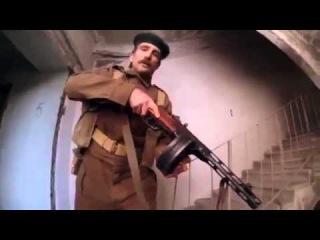 Тимур Бекмамбетов фильм в стиле Call of Duty.