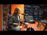 2015: Роуз на радио-шоу «ItsErikNagel» рассказывает о сериале «Я - Зомби» (20.03.2015) #3