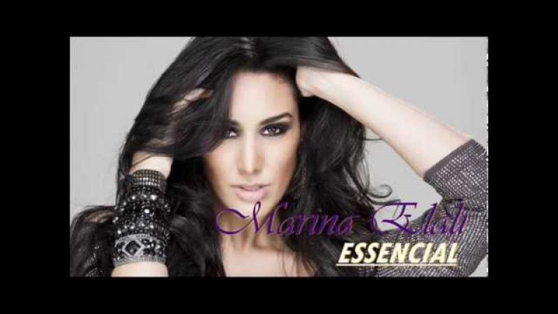 Marina Elali ** - Essencial sucessos Novelas- Melhores músicas.. One Last Cry/ Eu Vou Seguir
