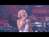Полина Гагарина - A Million Voices (Live @ Закрытие чемпионата мира по водным ви