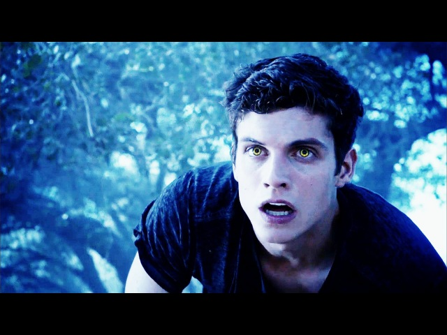Isaac Lahey | If youre going through hell, keep going.