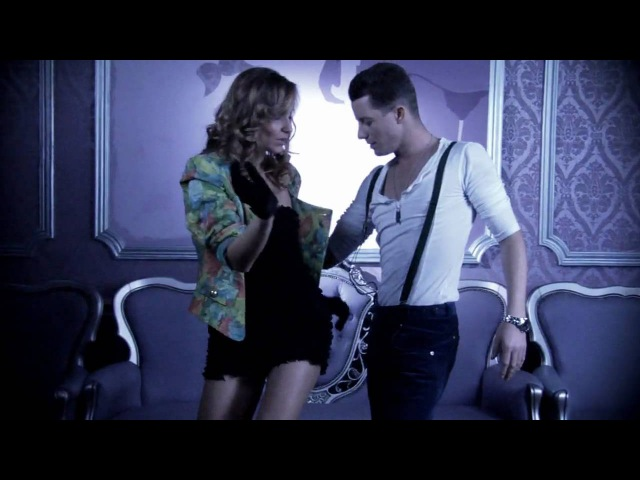 Vivien Ohara feat Adrian Sana - Too Late To Cry ( official video )