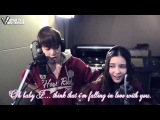 Vietsub Thai video Fanpage Oh Baby I - Mike D.Angelo ft Aom - Ost Full House Thai ver