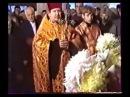 Возвращение Албазинской иконы Божией Матери Слово плоть бысть Русской Православной Церкви