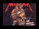 The Complete Garage Days - Metallica (Full Album)