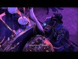Warhammer 40,000: Space Marine - русский цикл. 16 серия.