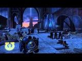 Warhammer 40,000: Space Marine - русский цикл. 23 серия.