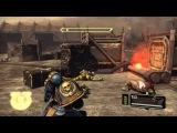 Warhammer 40,000: Space Marine - русский цикл. 7 серия.
