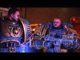 Warhammer 40,000: Space Marine - русский цикл. 21 серия.