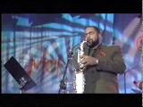Gerald Albright Live at Montreux 1993