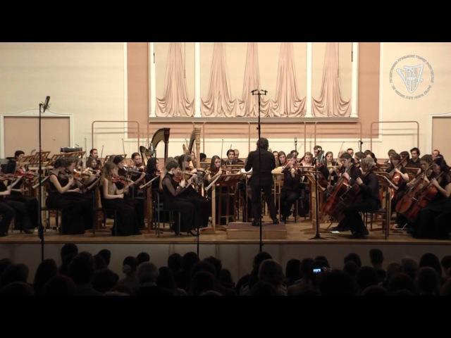 Н.А. Римский-Корсаков - «Полёт шмеля» из оперы «Сказка о царе Салтане»