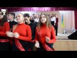 Выпускники лицея Ивано-Франковска -