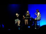 Ingrid Michaelson,Lennon and Maisy Stella, A Life that's Good, Ryman 5 21 2014