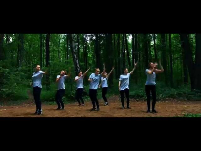Years Years - Eyes Shut | Choreography by Kirill Zakharov @zachercake