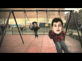 Chiddy Bang - Opposite Of Adults (Official Video)