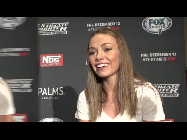 UFC Rose Namajunas highlights Tribute