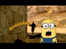 Raventl Minions The After Party CS 1.6 Frag Movie