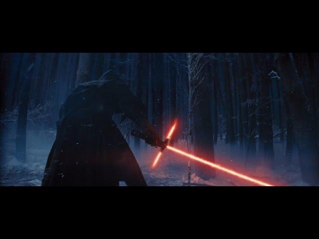 Звёздные войны: Пробуждение силы — Русский трейлер 2 (2015)